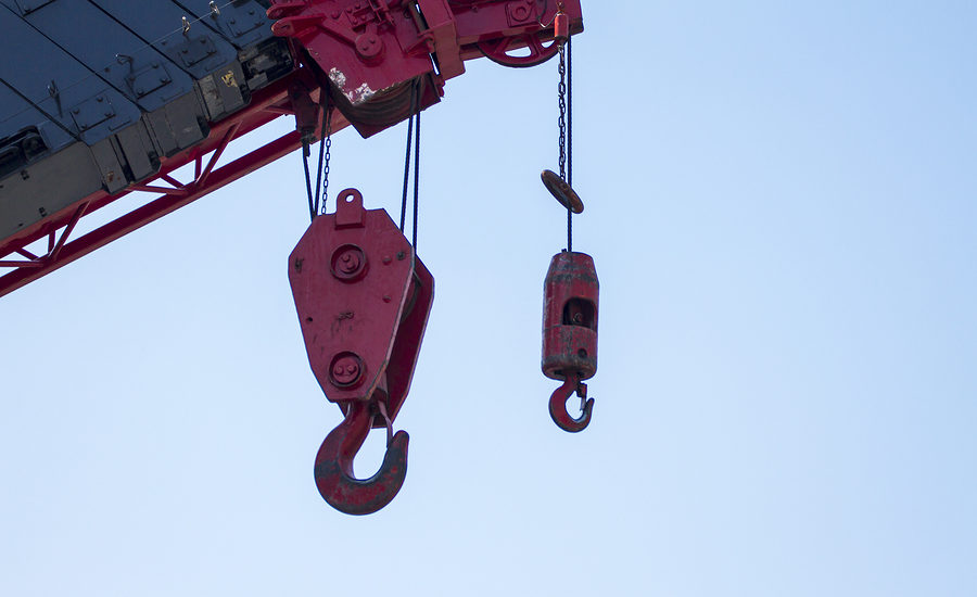 TLILIC3008 Licence - Slewing Mobile Crane - Up To 20 Tonnes